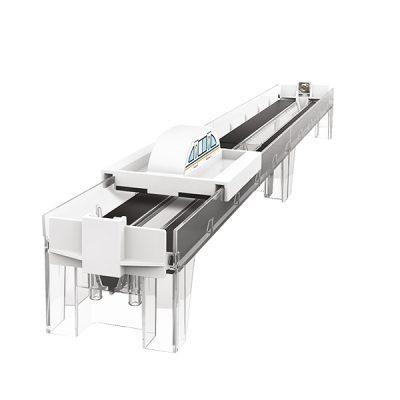 4M Treno Magnetico
