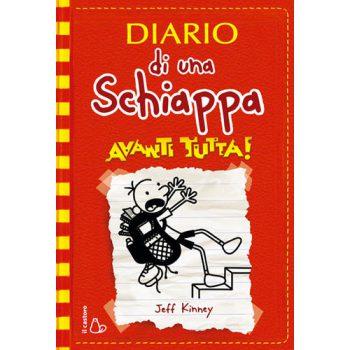 Diario di una Schiappa - Avanti Tutta
