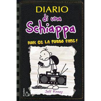 Diario di una Schiappa - Non ce la Posso Fare