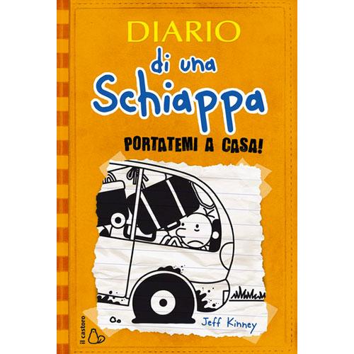 Diario di una Schiappa - Portatemi a Casa