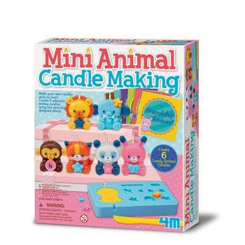 4M - Set realizza candele