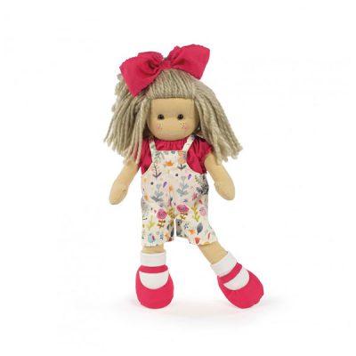 Bambola Marta La Nina