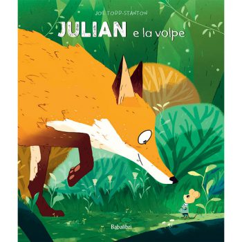 Babalibri - Julian e la Volpe