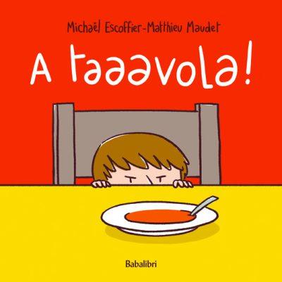 Babalibri - A Taaavola!