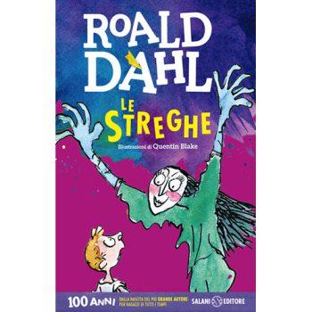 Le Streghe - Roald Dahl