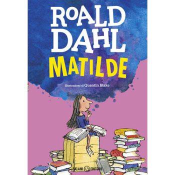 Matilde - Roald Dahl