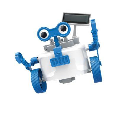 4M Robot Rover a energia solare