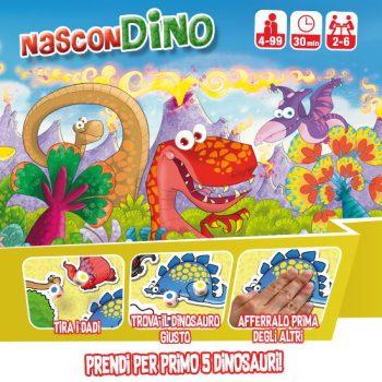 Red Glove - Nascondino